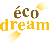 logo éco dream